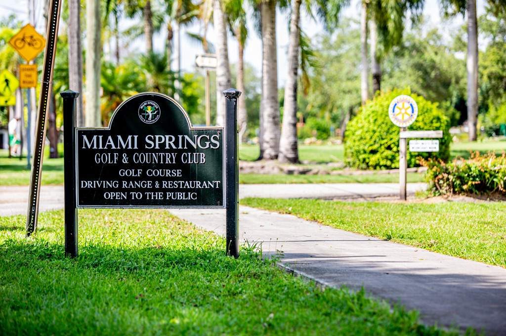 Miami-Springs-Neighborhood