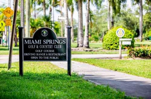 Miami Springs